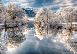 Achim Thomae - Winter Magic  - Bavaria - Germany