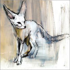 Mark Adlington - Desert Fox