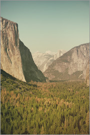 Pascal Deckarm - Yosemite Valley XI