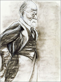 Stevie Taylor - Sigmund Freud 1998