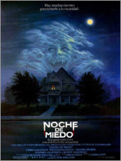 Premium poster Fright Night