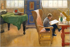 Carl Larsson - Document