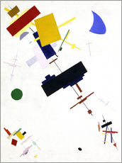 Wall sticker Suprematismus N° 56