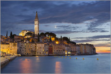 Wall sticker  Rovinj - Rainer Mirau