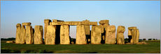 Wall Stickers  Stonehenge - David Nunuk