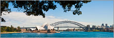 Gallery print  Sydney Opera House - Matthew Williams-Ellis