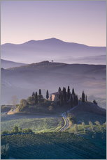 Wall Sticker  Tuscan Farmhouse - Douglas Pearson