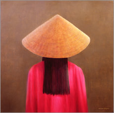 Gallery print  Little Vietnam, back view - Lincoln Seligman