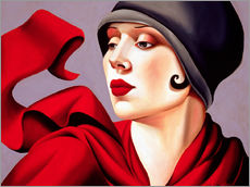 Wall Stickers  Autumn Zephyr - Catherine Abel