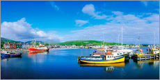 Gallery print  Dingle Harbour, Ireland - The Irish Image Collection