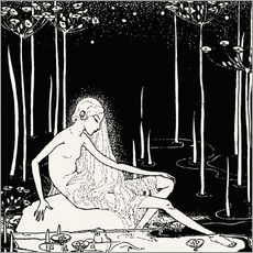 Gallery print  The Midden's Song - Dorothy Lathrop
