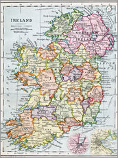 Ken Welsh - Irish Free State And Northern Ireland