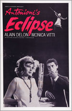 Wall Stickers  ECLIPSE (L'ECLISSE)