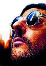 Wall Stickers  Leon - Jean Reno