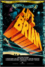 Wall sticker  Monty Python's Life of Brian - Entertainment Collection