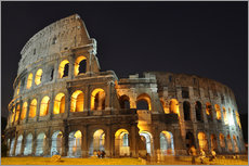 Gallery print  Colosseum in Rome
