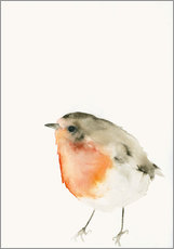 Wall Stickers  Robin - Dearpumpernickel