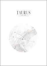 Wall sticker  TAURUS | TAURUS - Stephanie Wünsche