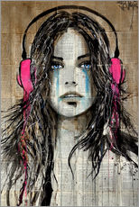 Gallery print  wiredforsound - Loui Jover