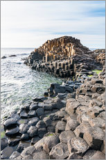 Gallery print  The Giants Causeway - Michael Runkel