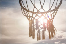 Gallery print  Basket ball