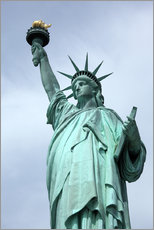 Gallery print  Statue of Liberty - Catharina Lux