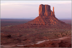 Gallery print  Navajo Tribal Park, United States - Catharina Lux