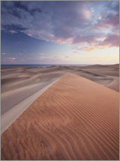 Wall sticker  Dunes at Maspalomas - Rainer Mirau