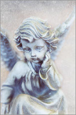 Wall sticker Angel