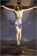Wall sticker  Christ on the Cross - Guido Reni