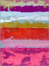 Gallery Print  The Sky Is Falling - Ruth Palmer