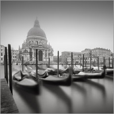 Gallery print  Venedig / Venezia - Silly Photography