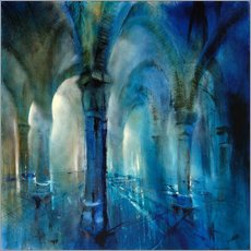 Wall Stickers  Come in - Annette Schmucker