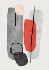 Gallery print  Guardian - Tracie Andrews