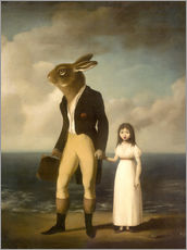 Gallery Print  Magic uncle - Stephen Mackey