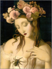 Gallery print  Immortality - Stephen Mackey