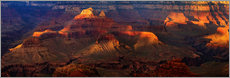 Gallery print  Grand Canyon insight - Michael Rucker