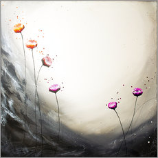 Gallery print  Flowering Section - Yannick Leniger