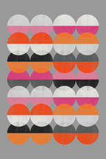 Gallery print  AROUND CIRCLES - Susana Paz