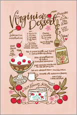 Cynthia Frenette - Virginia's Dessert