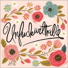 Cynthia Frenette - Unfuckwithable