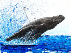 Ashvin Harrison - Dance of the whales