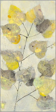 Wall Stickers  Aspen Branch I - Albena Hristova