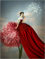 Wall sticker  imagination - Catrin Welz-Stein