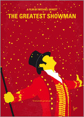 Gallery print  The Greatest Showman - chungkong