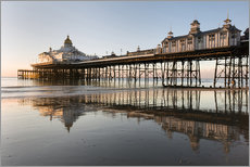 Wall sticker  Eastbourne Pier at sunrise, East Sussex - Lee Frost