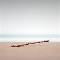 Gallery print  Beach and sea - Philipp Dase