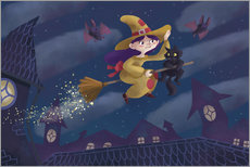 Leonora Camusso - Little witch