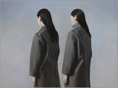Gallery print  Near, Far - Xue Ruozhe