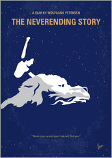Gallery print  The Neverending Story - chungkong